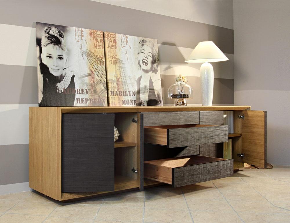 Stunning mobile basso per soggiorno pictures house for Mobile basso soggiorno