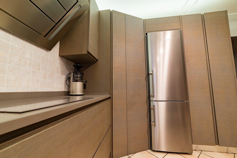 Cucina in rovere spazzolato | SPREA ARREDAMENTI