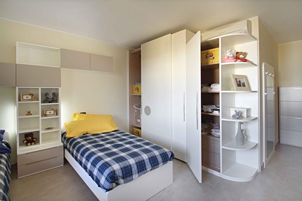 Camera ragazzo moderna camera ragazzo idee camere da for Man arreda ragazzi roma