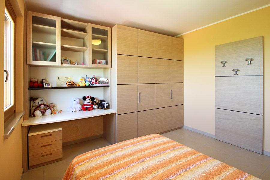 Awesome Arredamento Camera Da Letto Ragazza Ideas - Home Design ...