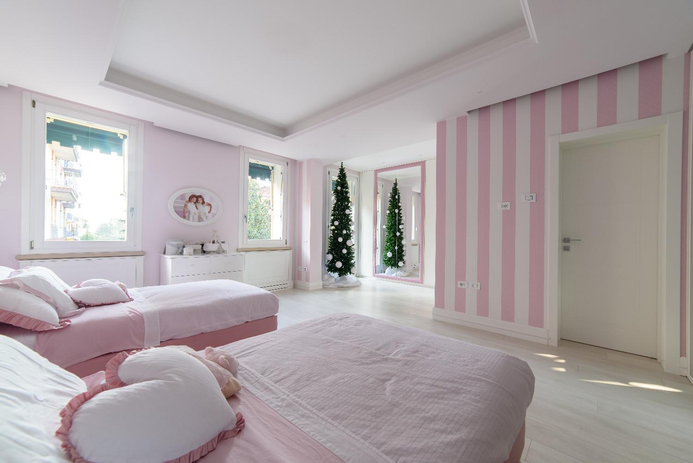 Camera da letto bambine/ragazze su misura | SPREA ARREDAMENTI